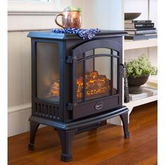 Panoramic Quartz Infrared Stove Heater Life S Little
