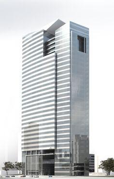Galeria - Eco Berrini / Aflalo & Gasperini Arquitetos - 19