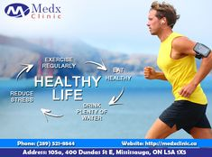 Your Body Is Your Most Priceless Possession, So Go Take Care Of It!!! Call: 289-521-8844 Or Call: 289-521-8845 #Doctor #Health #Care #Clinic #Recovery #GoodHealth #GoodWealth