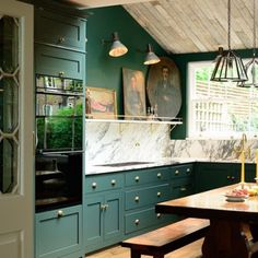 deVOL Kitchens | Peckham Rye Kitchen.