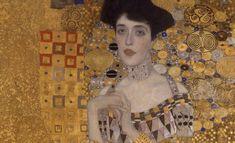 Gustav Klimt and the Women of Vienna's Golden Age, 1900-1918   Neue Galerie   opens 22 September 2016