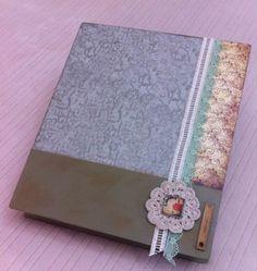 Caixa Livro