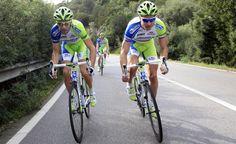 Chissà se oggi Vincenzo e Peter riusciranno a fare sfaceli alla Milano Sanremo? Uci World Tour, Milano, Maine, Bicycle, Tours, Bike, Bicycle Kick, Bicycles