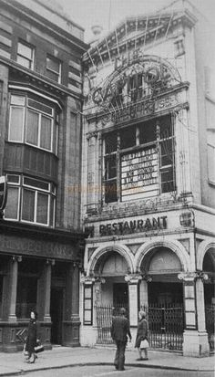 Old Dublin Cinemas – Local History Castleknock – History of Castleknock Dublin Street, Dublin City, Castles In Ireland, Ireland Homes, Old Pictures, Old Photos, City Roller, Images Of Ireland, Irish Traditions