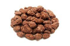 Snack Recipe: Cinnamon Sugar Glazed Almonds