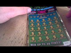 $10,000,000 CASH. $25 FLORIDA LOTTERY SCRATCH OFF TICKET. - http://LIFEWAYSVILLAGE.COM/lottery-lotto/10000000-cash-25-florida-lottery-scratch-off-ticket/