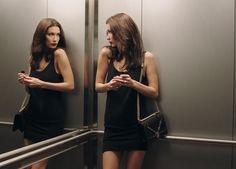 """Bella Hadid for Dior Makeup """