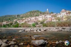 Roquebrun Hérault (34)