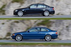 Buying Guide & Common Faults: BMW E46 & E90 3 Series BMW's 3 Series range has long been one of the most popular model lines for the German car maker and has, through the years, been offered in a variety of body styles from coupe to estate. The E46 is the fourth generation of [ ] The post Buying Guide & Common Faults: BMW E46 & E90 3 Series appeared first on MicksGarage.com Blog.