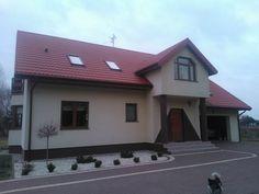 Front domu Zgrabny 4