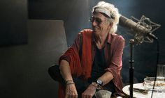 Rolling Stones' Keith Richards to look at his early years in BBC documentary. #KeithRichards #StonesIsm #PattiHansen #MickJagger #CharlieWatts #RonWood #Rock #Legend #Quote #Life #Book