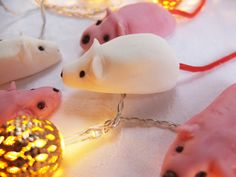 sugar mice recipe, cooking with kids
