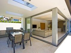 Photo of an outdoor living design from a real Australian house - Outdoor Living photo 459811