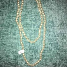 Pearl Necklace - Mercari: Anyone can buy & sell