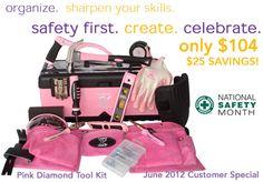 June Customer Special