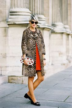 AMEI! - Vanessa Jackman: Paris Fashion Week SS 2014....Elisa