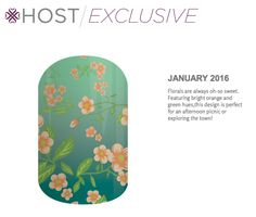 Jamberry January host and consultant bonuses, including bonus rewards for parties and double trip points for consultants. January is huge for Jamberry!