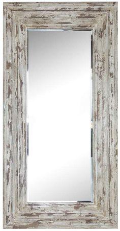 Wayfair Floor Mirror I love this mirror Black Wall Mirror, Round Wall Mirror, Wall Mounted Mirror, Beveled Mirror, Floor Mirror, Vanity Mirrors, Rustic Full Length Mirror, Leaner Mirror, Simple Closet
