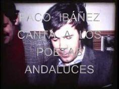 'Era un niño que soñaba'.  Este poema conocido gana en esta nueva versión de Paco Ibáñez. Lo he hecho como homenaje al poeta, ANTONIO MAC...