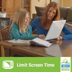 Childhood Obesity CAN be prevented!  Healthy Tip:  Create a house rule that limits screen time to 2 hours.