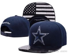 Dallas Snapback Thousands Snap Back Hat For Men Summer, Cowboy American Football Hat Women Baseball Cap