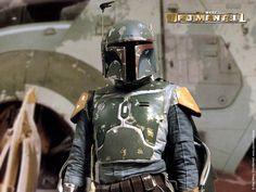 Fondo de Pantalla de Star Wars: Bobba Fett