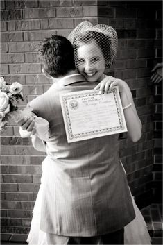 marriage license pic