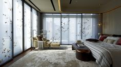 Abconcept-Paterson, Headland Road, Hong Kong-Exclusive Residence-Projects