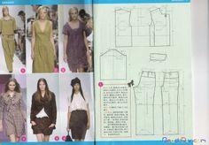 Shanghai Fashion 2007 08