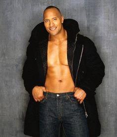 O.....M.....G.......! the rock ... Dwayne Johnson