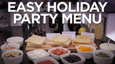 Use our tips to throw an all-age holiday party without breaking the budget. From the experts at HGTV.com.