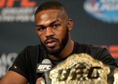 Jon Jones Reacciona Con Respeto A La Pelea Contra Ovince De Saint Preux En El UFC 197  Mira el detalle.
