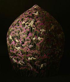 The beauty of the Herbarium Fragile Art