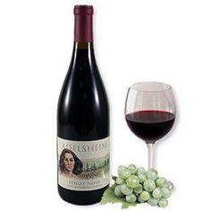 Adelsheim Pinot Noir 2011