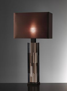 Lampade blocco – Fumé Lamp