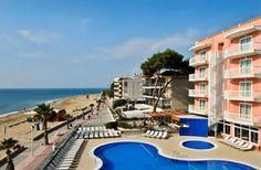 Último Minuto a precios Chollo  Hotel Augustus de Cambrils 31€ MP