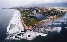 UCSB... my school & where I'll be living starting this September!!!! Can't wait!
