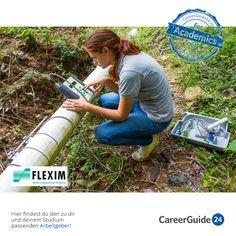 """FLEXIM ist ein Technologieunternehmen, das auf den Gebieten Durchflussmessung mit Ultraschall und Prozessanalysesystemen innovativ und zukunftsgerichtet neue Maßstäbe setzt. Das Unternehmen bietet dir zahlreiche Möglichkeiten, in deine Karriere einzusteigen. Wichtige Bewerbungstipps dazu findest du in unserem <a href=""""https://www.careerguide24.com/de/Blog"""" target=_blank>Karriere Blog</a>."""