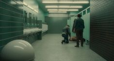 Coen Brothers, Best Cinematography, Film Grab, Film Inspiration, Film Stills, Photography Poses, War, Green, Image