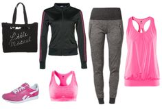 Stylishes #Sport #Outfit