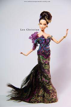 Merak Kasmaran Barbie Doll 4