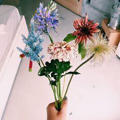 bedroomクローズしました。  今週もたくさんの方々にお越しいただき、ありがとうございました。  来週も、ドキドキやワクワクするようなお花達を揃えてお待ちしております。  おやすみなさい。 see you soon☆