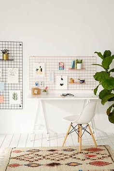 I like this whole situation here.   UrbanOutfitters.com: Awesome stuff for you & your space