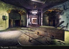 Elisandre - L'Oeuvre au Noir: Ruines