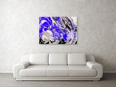 Jenny Rainbow Fine Art Photography Acrylic Print featuring the photograph The Rivers Of Babylon. Acrylic Pouring Painting by Jenny Rainbow Acrylic Pouring, Clear Acrylic, Fine Art Prints, Framed Prints, Canvas Prints, Thing 1, Acrylic Sheets, Rivers, Fine Art Photography