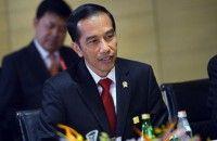 Jokowi: Perbaiki Pelayanan Publik Berantas Calo dan Pungli