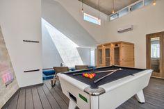 Indoor Pool #pool #indoorpool #travel #luxury #villa #malta #mellieha