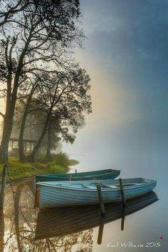 Musa AKKAYA, Tekne ve Deniz