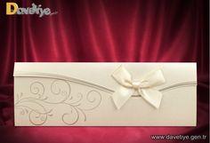 Concept Kıvılcım Davetiye 5436 #nikah #nişan #düğün