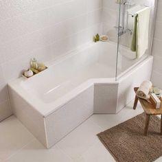 Baignoire droite Toplax  -  Audace - Lapeyre